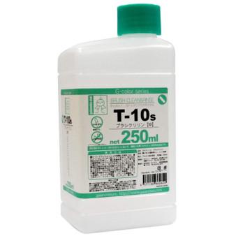 GAIA BRUSH CLEAN & RINSE T-10S 250ML