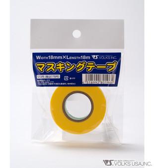 Zoukei-mura ZM MASKING TAPE 18MM - Single Roll