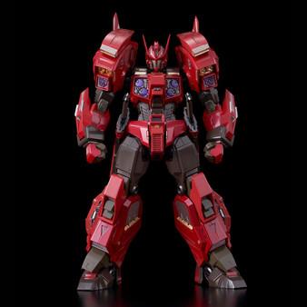 "Shattered Glass Drift ""Transformers"", Flame Toys Furai Model Plastic Model Kit"