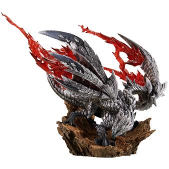 Capcom Figure Builder Creator's Model - Valphalk PVC Figure Statue