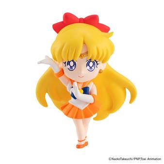 Chibi Masters Pretty Guardian Sailor Moon SAILOR VENUS