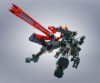 "<Side Eva> New Eva-02 Alpha ""Evangelion 3.0+1.0 Thrice Upon A Time"" Bandai Spirits The Robot Spirits"