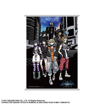 NEO: The World Ends with You Tapestry™