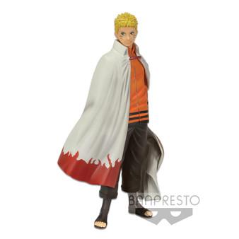 Boruto Naruto Next Generations Figure ~Shinobi Relations~ Sp2 [Comeback!] (B:Naruto)
