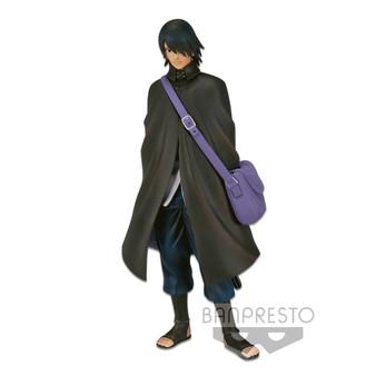 Boruto Naruto Next Generations Figure ~Shinobi Relations~ Sp2 [Comeback!] (A:Sasuke)