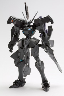 KP225R_MUV-LUV UNLIMITED THE DAY AFTER_1/144 SHIRANUI IMPERIAL JAPANESE ARMY