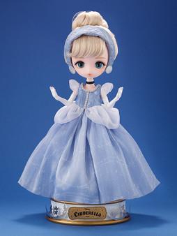 Harmonia bloom Cinderella