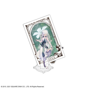 NieR Replicant ver.1.22474487139... Acrylic Stand YONAH