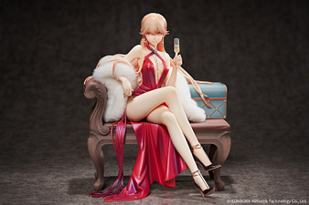 APEX  -Girls' Frontline- OTs-14  Ruler of the Banquet Ver. 1/7 Scale Figure