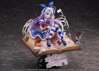 Shiro -Alice in Wonderland Ver.- 1/7 Scale Figure