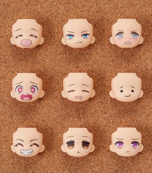 Nendoroid More  Face Swap Good Smile Selection