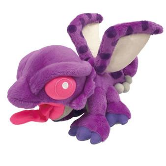 Monster Hunter Chibi-Plush Chameleos Re-pro Model