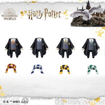 Nendoroid More  Dress Up Hogwarts Uniform - Slacks Style