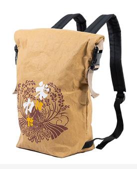 Sakuna  Of Rice and Ruin - Rice Sack Backpack