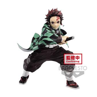 Demon Slayer  Kimetsu no Yaiba MAXIMATIC THE Tanjiro Kamado I