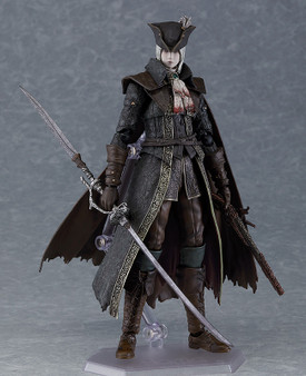 figma Lady Maria of the Astral Clocktower