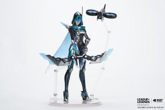 APEX -League of Legends- PROJECT Ashe 1/8 Scale Action Figure