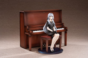 Girls' Frontline 1/7 AN94 Wolf and Fugue Ver. Complete Figure