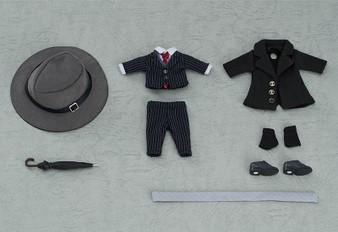 Nendoroid Doll  Outfit Set (Li Zeyan  Min Guo Ver.)