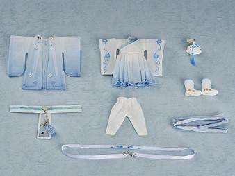 Nendoroid Doll  Outfit Set (Lan Wangji  Harvest Moon Ver.)