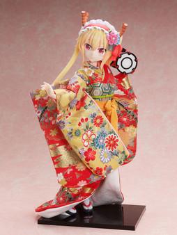 MISS KOBAYASHI'S DRAGON MAID Tohru Japanese Doll 1/4 Scale Figure