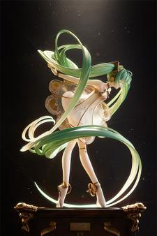 Hatsune Miku Symphony  5th Anniversary Ver.