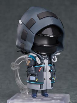 Nendoroid Doctor