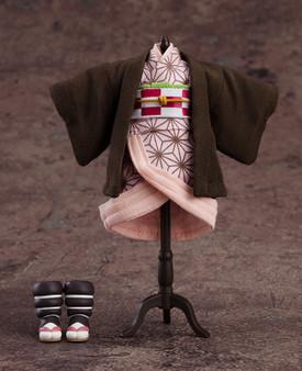 Nendoroid Doll  Outfit Set (Nezuko Kamado)