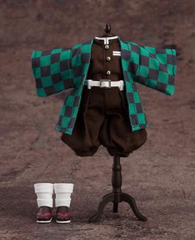 Nendoroid Doll  Outfit Set (Tanjiro Kamado)