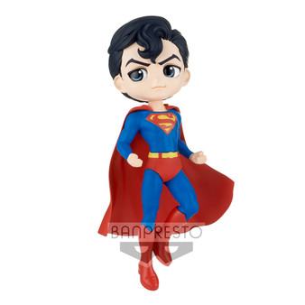Q posket-SUPERMAN-(ver.A)