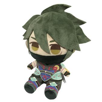 Monster Hunter Chibi-Plush Utsushi