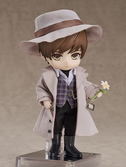 Nendoroid Doll Bai Qi  Min Guo Ver.