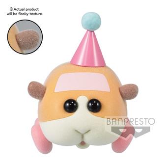 PUI PUI MOLCAR Fluffy Puffy ~Potato&Choco~ (A Potato)