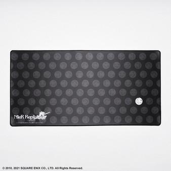 NieR Replicant ver.1.22474487139... Gaming Mouse Pad - EMIL