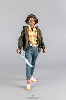 DEATHLOOP Julianna 1/6 scale articulated figurine