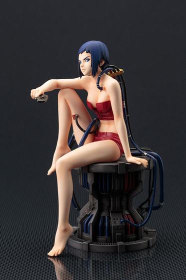 ARTFX J - Ghost in the Shell ARISE: Motoko Kusanagi 1/8 Complete Figure(Released)