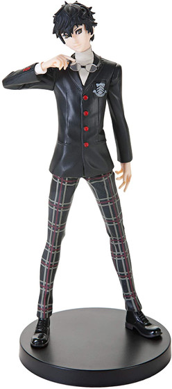 Persona 5 PM Protagonist Joker