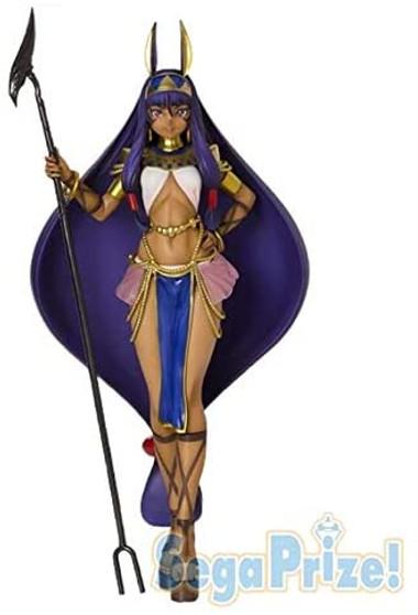 Fate / Grand Order Sega Nitocris SPM Figure