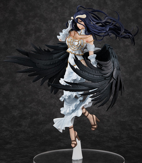 OVERLORD - Albedo  Wing Ver.