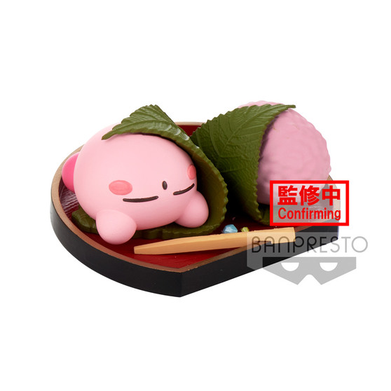 KIRBY Paldolce collection vol.4(ver.C)