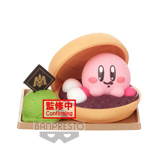KIRBY Paldolce collection vol.4(ver.B)