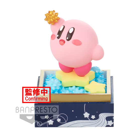 KIRBY Paldolce collection vol.4(ver.A)