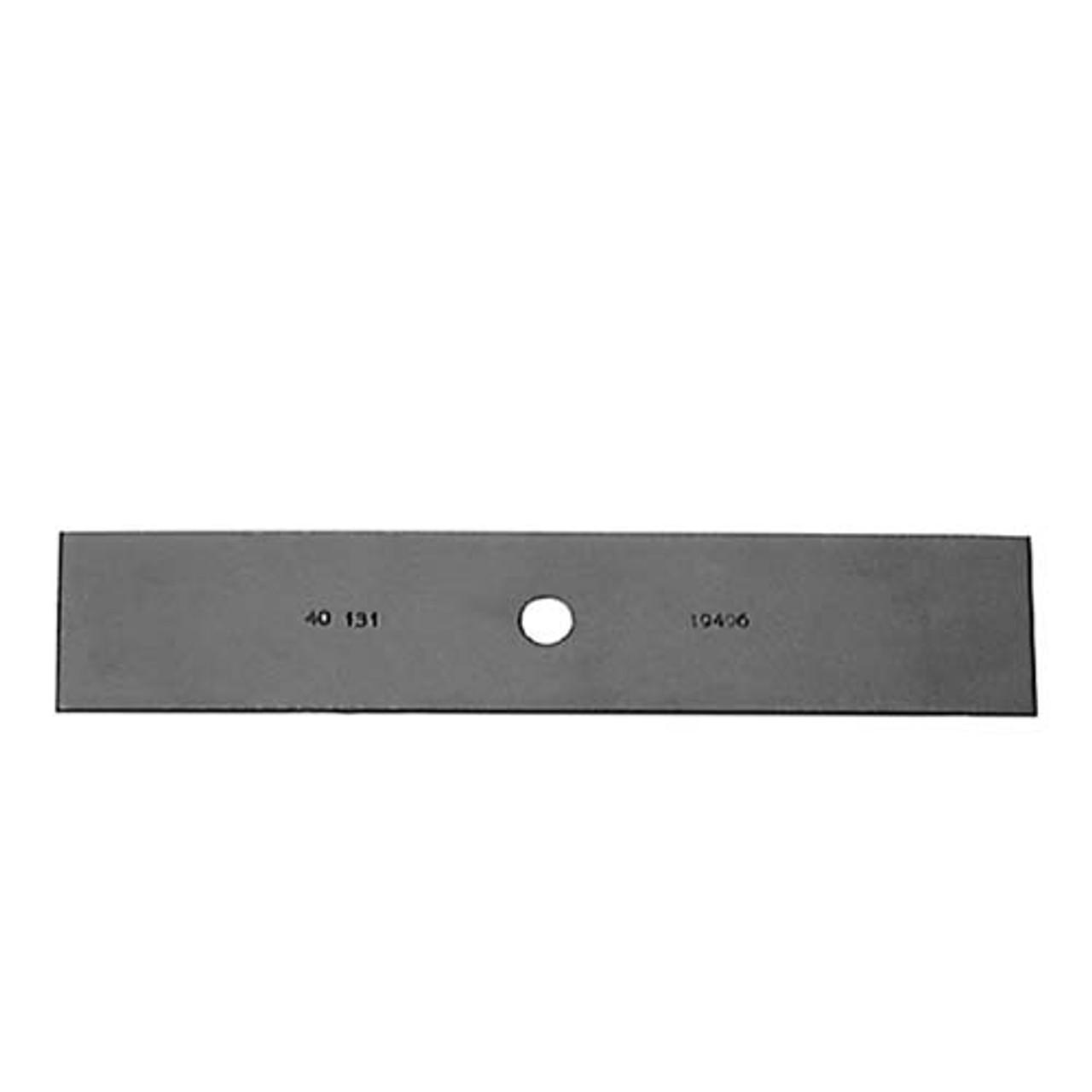 OREGON 40-131 - EDGER BLADE 10IN POWER TRIM - Product Number 40-131 OREGON