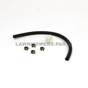 Briggs and Stratton OEM 595824 - FUEL FILTER & HOSE KIT Briggs and Stratton Original Part - Image 1