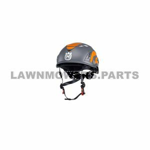 Husqvarna OEM 594893202 - Hus Arb Elevation Helmet (C) - Husqvarna Original Part - Image 1