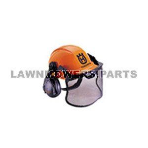 Husqvarna OEM 592752601 - Hus Functional Helmet - Slip - Husqvarna Original Part - Image 1