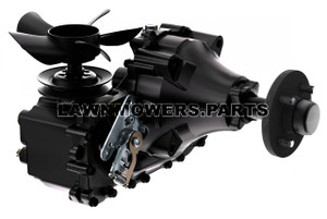 Hydro Gear OEM 1015-1005L - Transaxle Hydrostatic ZT-5400 - Hydro Gear Original Part - Image 1
