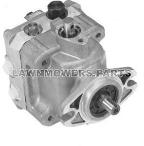 Hydro Gear OEM PC-CDFF-MA1X-XXXX - Pump Hydraulic PC Series - Hydro Gear Original Part - Image 1
