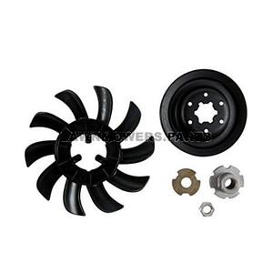 Hydro Gear OEM 72478 - Kit Fan/Pulley - Hydro Gear Original Part - Image 1