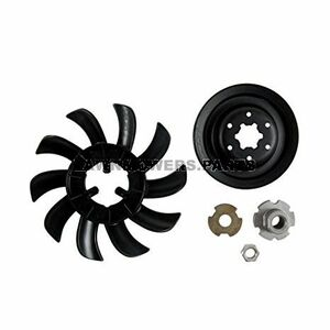 Hydro Gear OEM 72699 - Kit Fan Pulley - Hydro Gear Original Part - Image 1